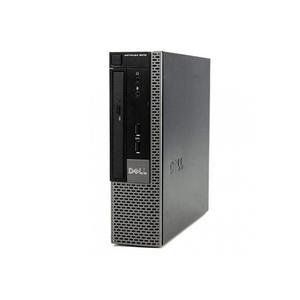 Dell OptiPlex 9010 USFF Core i5 2,9 GHz - HDD 500 GB RAM 8 GB