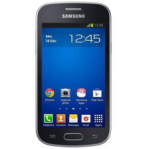 Galaxy Fresh S7390 - Negro- Libre