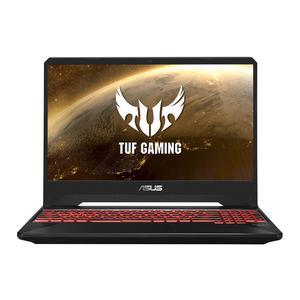 "Asus TUF505DT-BQ437T 15"" Ryzen 7 2,3 GHz - SSD 512 Go - 16 Go - NVIDIA GeForce GTX 1650 AZERTY - Français"