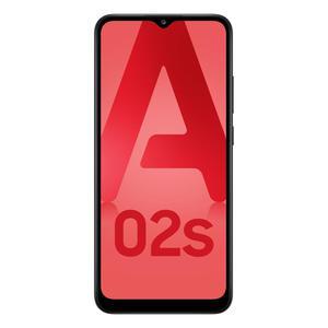 Galaxy A02S 32 Gb Dual Sim - Schwarz - Ohne Vertrag