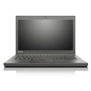 "Lenovo ThinkPad T450 14"" Core i3 2,3 GHz - SSD 128 GB - 4GB AZERTY - Frans"