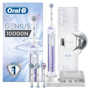 Oral-B Genius 10000N Elektrische Zahnbürste