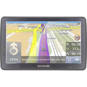 GPS Goclever Drive Navio 2 740