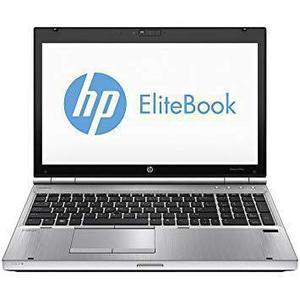 "HP EliteBook 8570P 15"" Core i5 2,5 GHz - HDD 500 Go - 8 Go AZERTY - Français"