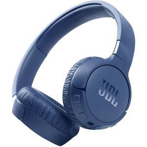 Cascos Reducción de ruido Bluetooth Micrófono Jbl Tune 660NC - Azul