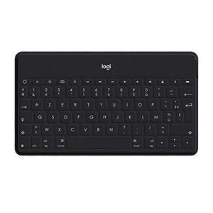 Logitech Tastatur AZERTY Französisch Wireless Keys-To-Go
