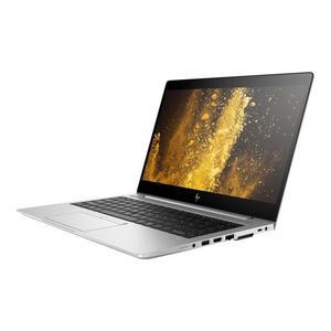 "HP EliteBook 840 G6 14"" (2019) - Core i5-8365U - 8GB - SSD 256 Gb AZERTY - Γαλλικό"