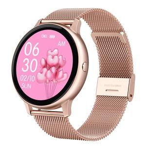 Montre Cardio Kingwear DT88 Pro - Or rose