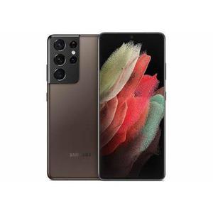 Galaxy S21 Ultra 5G 512GB Dual Sim - Bruin - Simlockvrij