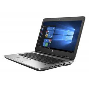 """HP ProBook 640 G2 14"""" Core i5 2,4 GHz - HDD 500 GB - 8GB - teclado francés"""