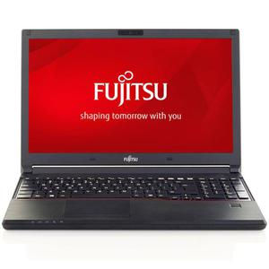 "Fujitsu LifeBook A574 15"" Core i5 2,7 GHz - HDD 320 GB - RAM 4 GB AZERTY - Francese"