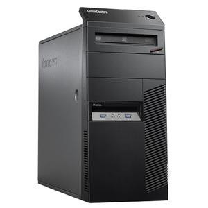 Lenovo ThinkCentre M83 MT Core i7 3,4 GHz - SSD 256 GB RAM 8 GB