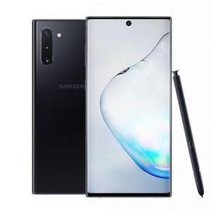 Galaxy Note10+ 256 Gb - Schwarz - Ohne Vertrag
