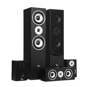 Barre de son Evidence Acoustics EA850-BK - Noir