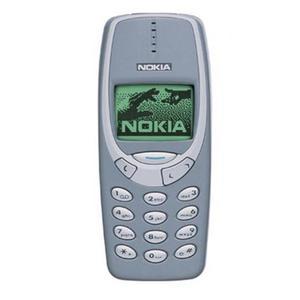 Nokia 3310 - Grey - Unlocked