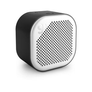 Lautsprecher Bluetooth Go Gear GPS1300BK/00 - Schwarz/Grau