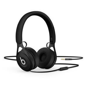 Casque avec Micro Beats EP - Noir