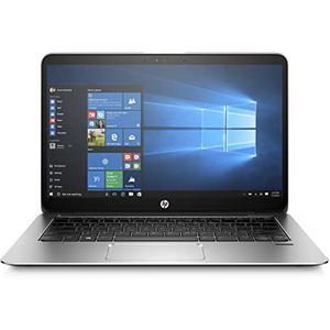 "Hp EliteBook 1030 G1 13"" Core m5 1,1 GHz - SSD 256 GB - 8GB QWERTY - Noors"