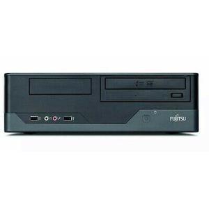 Fujitsu Esprimo E3521 E-Start 5 Pentium E5500 2.8 - HDD 250 GB - 4GB