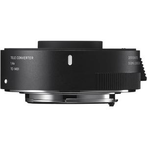 Objectif Sigma Canon EF 150-600mm f/4