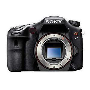 Sony SLT-A77V Outro 24.3 - Preto