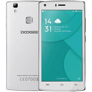 Doogee X5 Max Pro 16 Go Dual Sim - Blanc - Débloqué