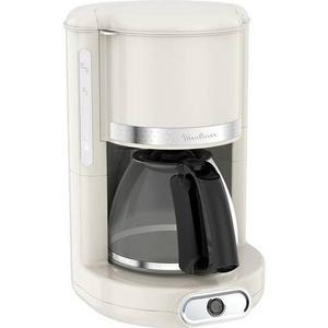 Kaffeemaschine Moulinex Soleil Ivoire FG381A10