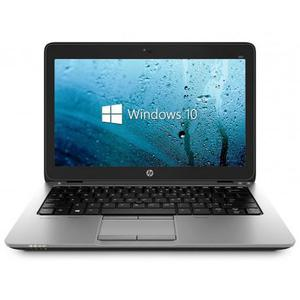 "Hp EliteBook 820 G2 12"" Core i5 2,3 GHz - SSD 128 GB - 8GB QWERTY - Zweeds"