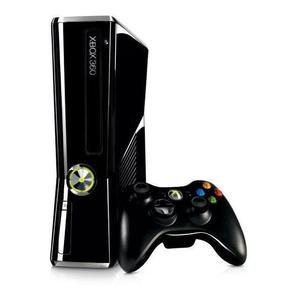 Microsoft Xbox 360 Ultra Slim 4 GB