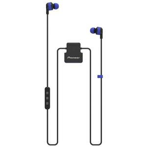 Pioneer ClipWear Active Kuulokkeet In-Ear Bluetooth