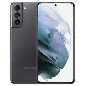 Galaxy S21 5G 128 GB (Dual Sim) - Grey - Unlocked
