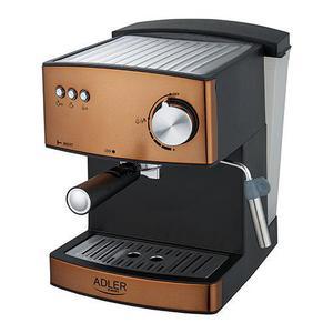 Espressomaschine Adler AD 4404CR