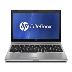 HP EliteBook 8460P 14-inch (2011) - Core i7-2620M - 8GB - SSD 160 GB QWERTY - Inglês (EUA)
