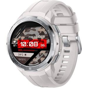 Honor Smart Watch Watch GS Pro GPS - Branco/Prateado
