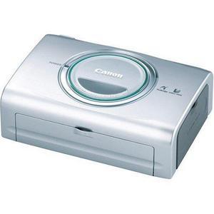 Imprimante thermique photo Canon CP-220 - Gris
