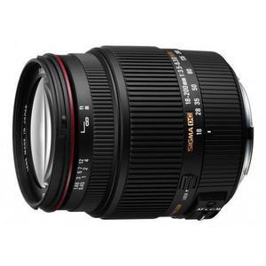 Objectif Nikon F 18-200mm f/3.5-6.3