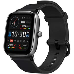 Horloges Cardio Huami Amazfit GTS 2 Mini - Zwart