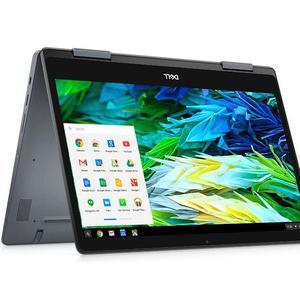 Dell Inspiron Chromebook 14-7486 Core i3 2,2 GHz 256Go SSD - 4Go AZERTY - Français