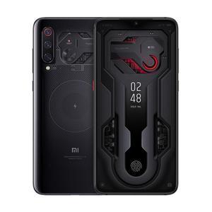 Xiaomi Mi 9 256 Gb Dual Sim - Schwarz (Midgnight Black) - Ohne Vertrag