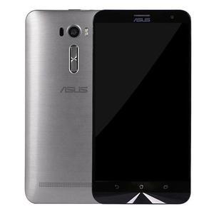 Asus Zenfone 2 Laser 32 Gb Dual Sim - Schwarz/Grau - Ohne Vertrag