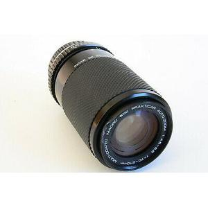 Lens Prakticar 70-210mm 4.5