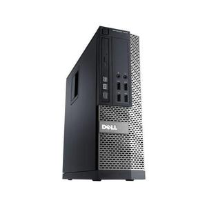 Dell OptiPlex 7020 SFF Core i7-4790 3,6 - SSD 128 GB - 8GB