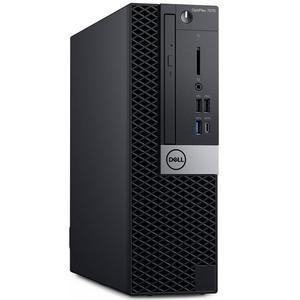 Dell OptiPlex 7070 SFF Core i7 3 GHz - SSD 256 Go RAM 16 Go