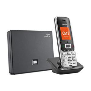 Teléfono fijo inalámbrico GIGASET S850 A GO
