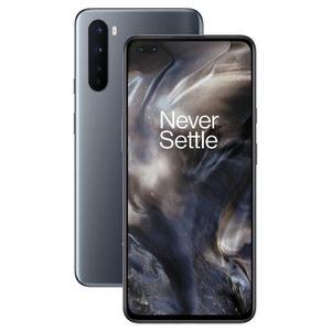 OnePlus Nord 128GB Dual Sim - Harmaa - Lukitsematon