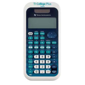 Calculatrice Texas Instruments Instruments TI Collège Plus