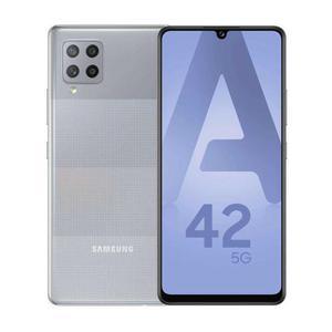 Galaxy A42 5G 128GB Dual Sim - Grigio