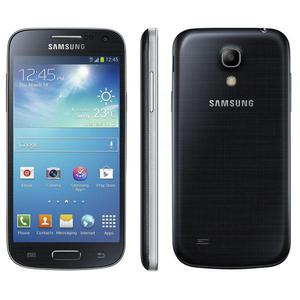 Galaxy S4 Mini 8 Go - Noir Brume - Débloqué