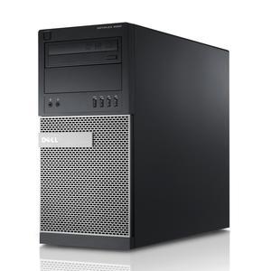 Dell OptiPlex 7020 MT Core i5 3,3 GHz - HDD 500 GB RAM 4 GB