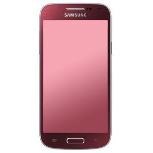 I9190 Galaxy S4 mini 8 Go - Rouge - Débloqué